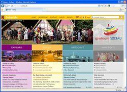 Internetportal der Stadt Soltau