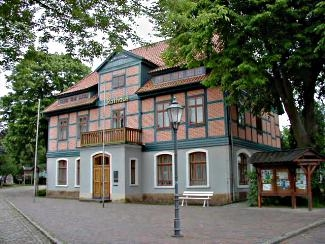 Beste Spielothek in Walsrode finden